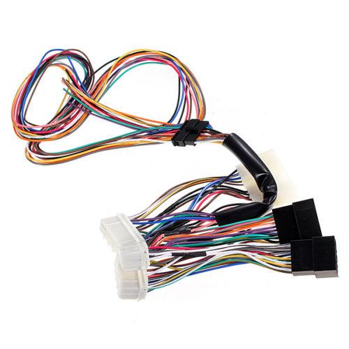 Obd0 To Obd1 Conversion Harness | Wiring Diagram Obd To Obd Conversion Harness Wiring Diagram on