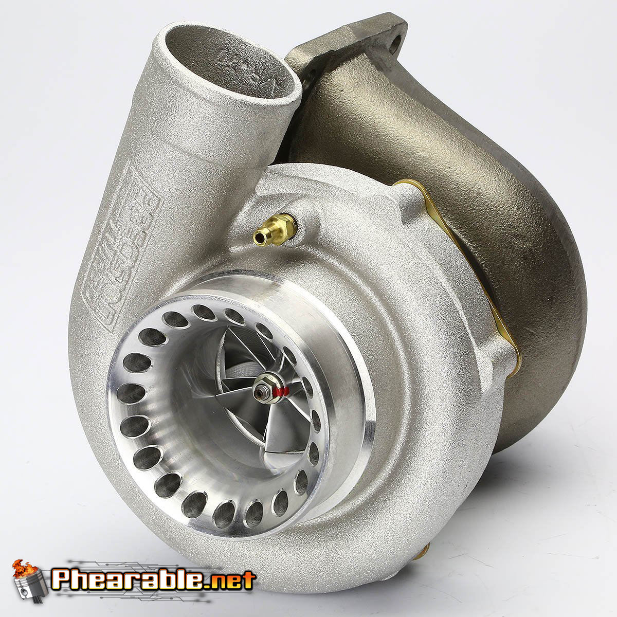 Precision Turbo 6870 Gen 2: Precision 6266 Gen2 Turbo Charger Ball Bearing