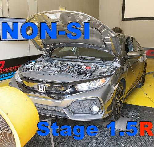 Phearable Stage 1.5 RACE CIVIC NON SI
