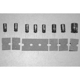 Obd1 ecu capacitors