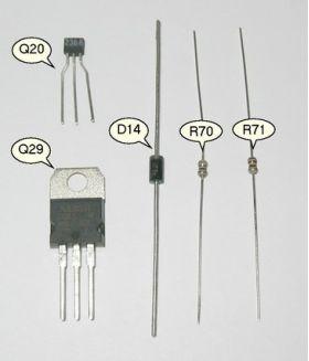 pwm boost control hardware